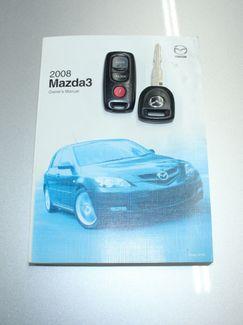 2008 Mazda 3i Touring Kensington, Maryland 104