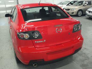 2008 Mazda 3i Touring Kensington, Maryland 10