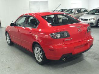 2008 Mazda 3i Touring Kensington, Maryland 2