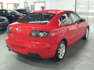 2008 Mazda 3i Touring Kensington, Maryland 4