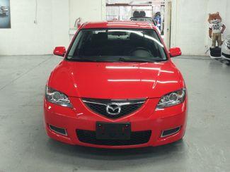 2008 Mazda 3i Touring Kensington, Maryland 7