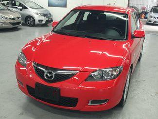2008 Mazda 3i Touring Kensington, Maryland 8