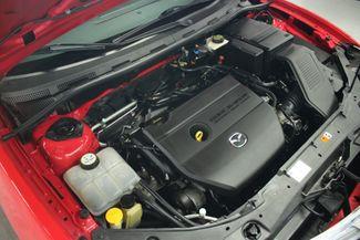 2008 Mazda 3i Touring Kensington, Maryland 96