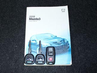 2008 Mazda 3i Touring Kensington, Maryland 114
