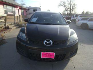 2008 Mazda CX-7 Touring  city NE  JS Auto Sales  in Fremont, NE