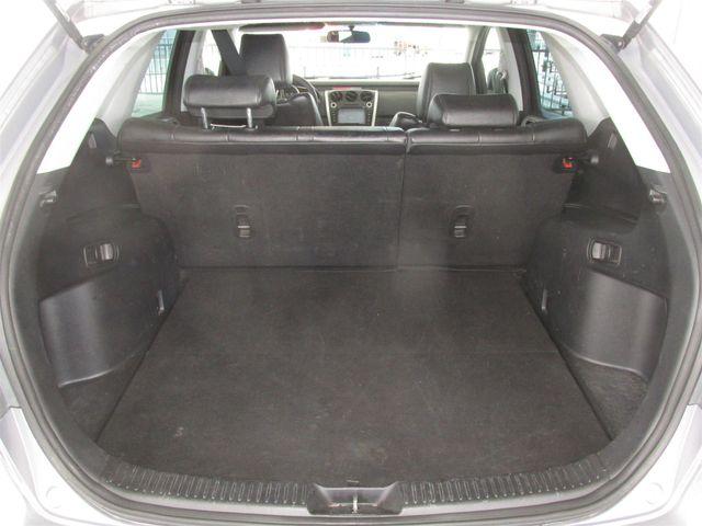 2008 Mazda CX-7 Touring Gardena, California 11