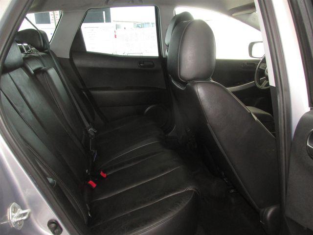 2008 Mazda CX-7 Touring Gardena, California 12