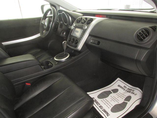2008 Mazda CX-7 Touring Gardena, California 8