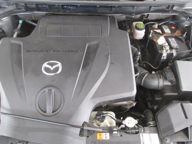 2008 Mazda CX-7 Touring Gardena, California 15