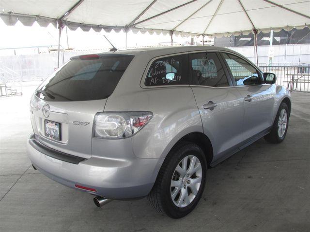 2008 Mazda CX-7 Touring Gardena, California 2