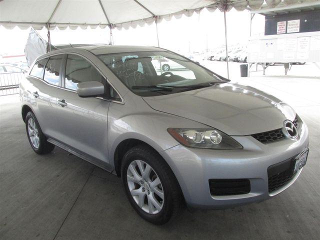 2008 Mazda CX-7 Touring Gardena, California 3