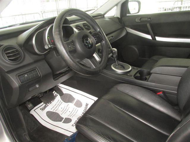 2008 Mazda CX-7 Touring Gardena, California 4