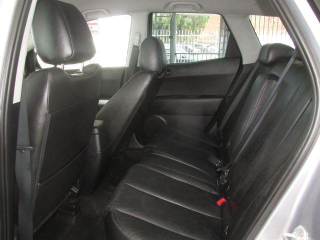 2008 Mazda CX-7 Touring Gardena, California 10