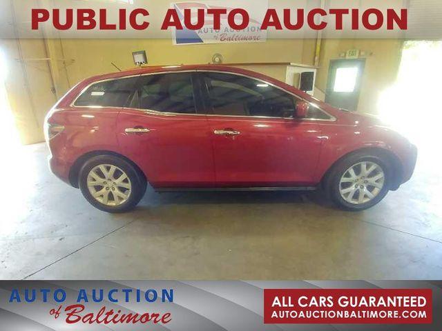 2008 Mazda CX-7 Grand Touring | JOPPA, MD | Auto Auction of Baltimore  in Joppa MD