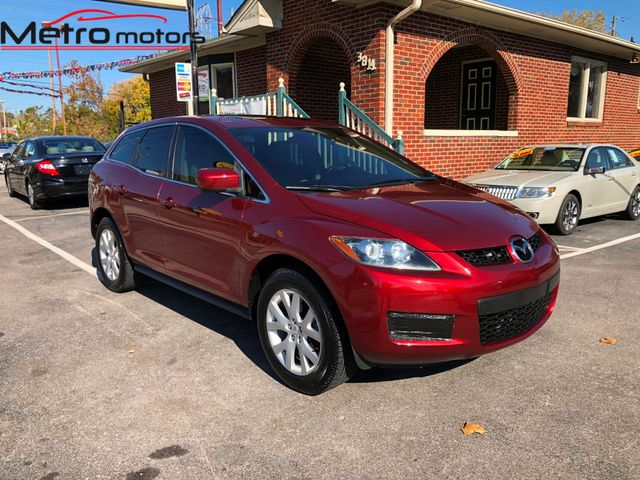 2008 Mazda CX-7 Touring Knoxville , Tennessee