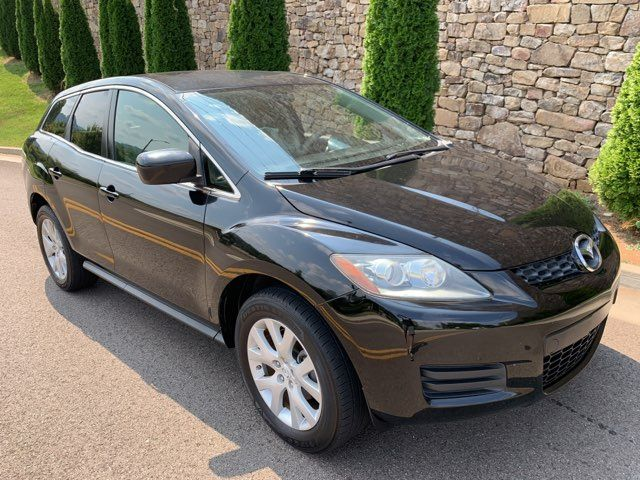 2008 Mazda CX-7 in Knoxville, Tennessee 37920