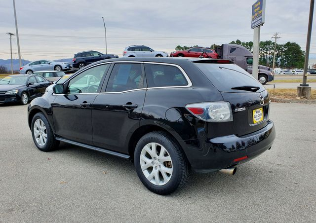 2008 Mazda CX-7 Sport FWD 2.3L Turbo in Louisville, TN 37777