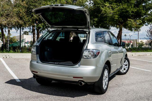 2008 Mazda CX-7 Sport Reseda, CA 12