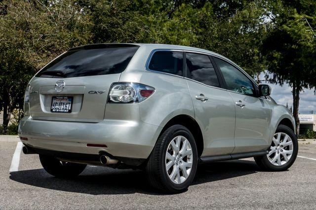 2008 Mazda CX-7 Sport Reseda, CA 10