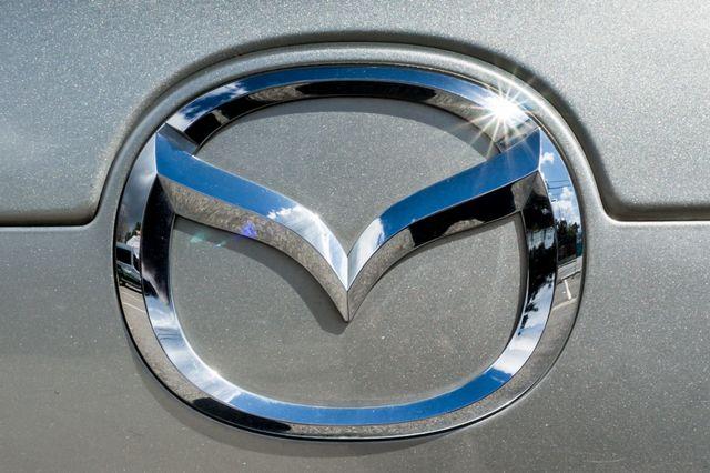 2008 Mazda CX-7 Sport Reseda, CA 48