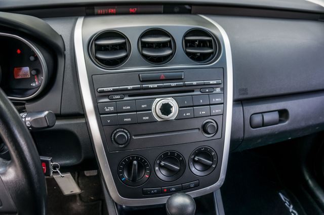 2008 Mazda CX-7 Sport Reseda, CA 26