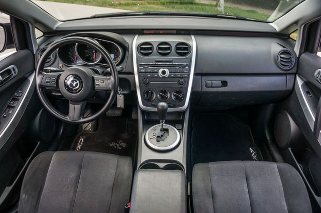 2008 Mazda CX-7 Sport Reseda, CA 19