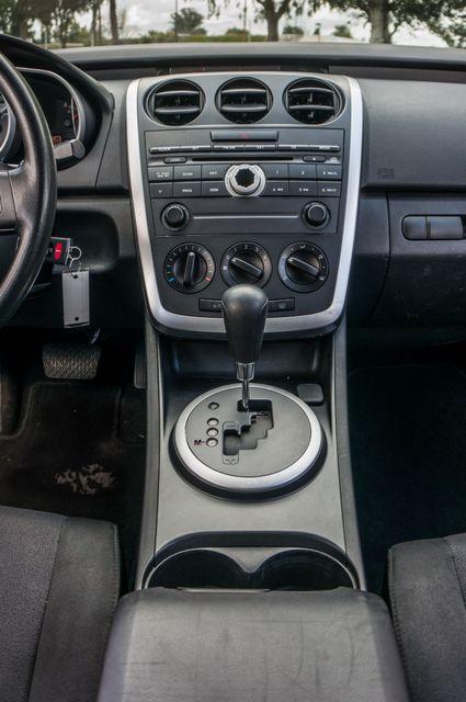 2008 Mazda CX-7 Sport Reseda, CA 24