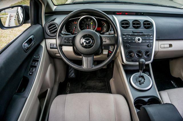 2008 Mazda CX-7 Sport in Reseda, CA, CA 91335