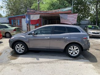 2008 Mazda CX-7 Grand Touring in San Antonio, TX 78211