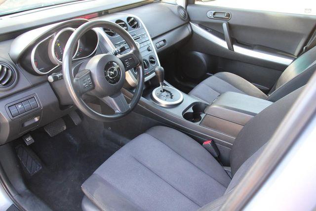 2008 Mazda CX-7 Sport Santa Clarita, CA 8