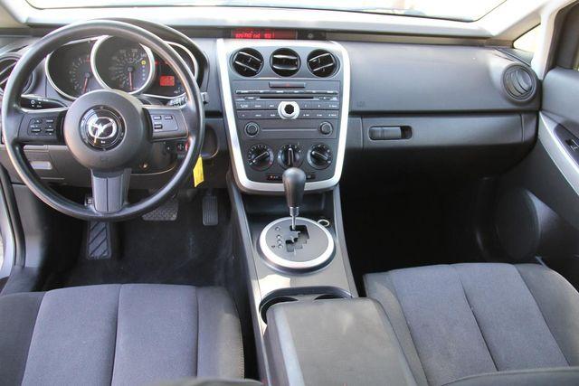 2008 Mazda CX-7 Sport Santa Clarita, CA 7