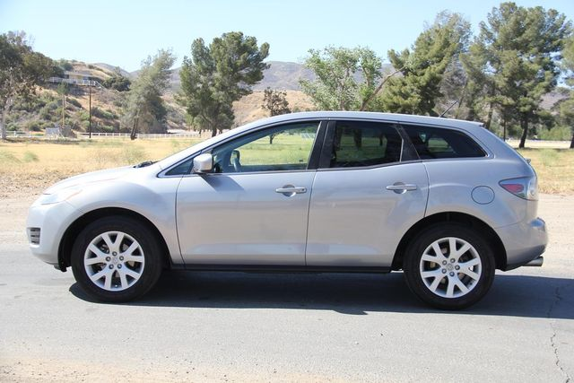 2008 Mazda CX-7 Sport Santa Clarita, CA 11