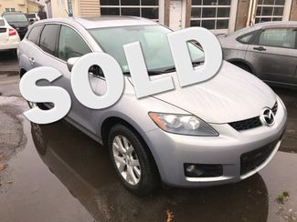 2008 Mazda CX-7 Grand Touring  city MA  Baron Auto Sales  in West Springfield, MA