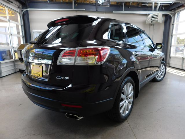 2008 Mazda CX-9 Grand Touring in Airport Motor Mile ( Metro Knoxville ), TN 37777