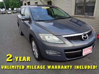 2008 Mazda CX-9 Grand Touring in Brockport NY, 14420
