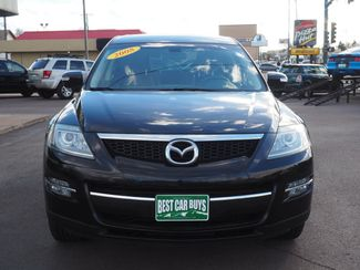2008 Mazda CX-9 Grand Touring Englewood, CO 1
