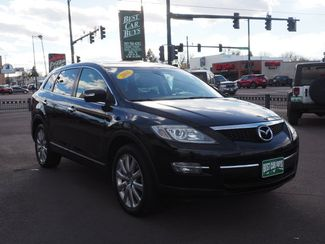 2008 Mazda CX-9 Grand Touring Englewood, CO 2