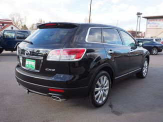 2008 Mazda CX-9 Grand Touring Englewood, CO 5