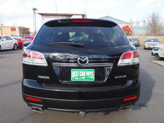 2008 Mazda CX-9 Grand Touring Englewood, CO 6