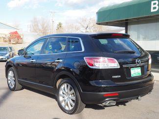 2008 Mazda CX-9 Grand Touring Englewood, CO 7
