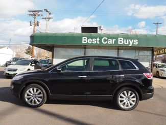 2008 Mazda CX-9 Grand Touring Englewood, CO 8