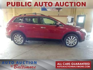 2008 Mazda CX-9 Grand Touring | JOPPA, MD | Auto Auction of Baltimore  in Joppa MD