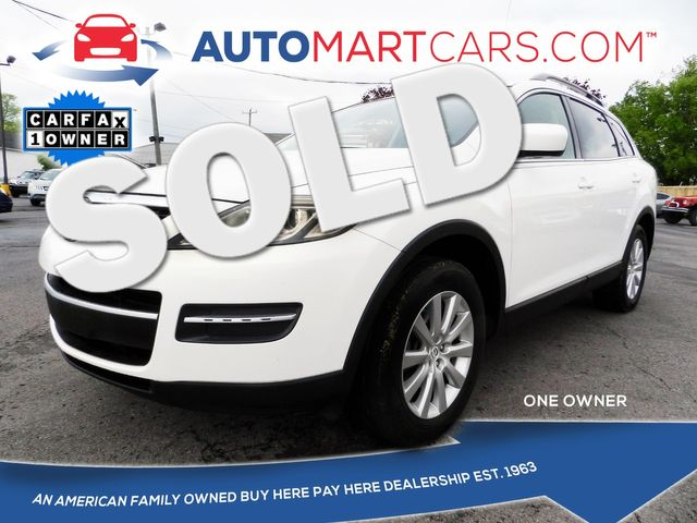 2008 Mazda CX-9 Touring in Nashville, Tennessee 37211