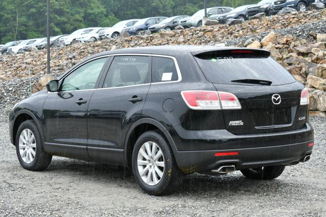2008 Mazda CX-9 Sport Naugatuck, Connecticut 2