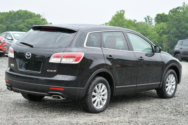 2008 Mazda CX-9 Sport Naugatuck, Connecticut 4