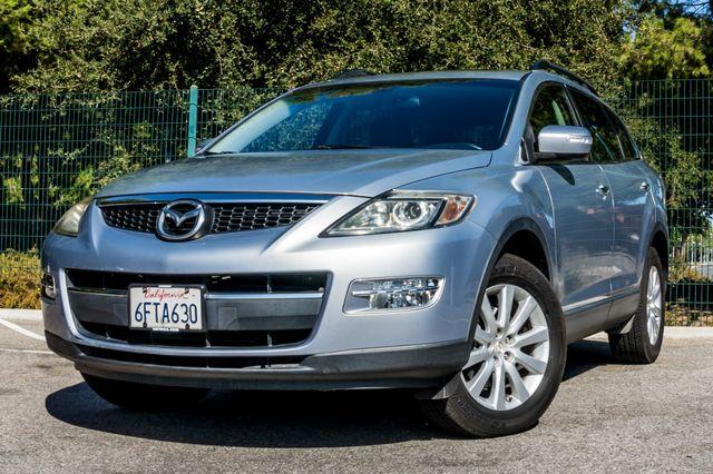 2008 Mazda CX-9 Grand Touring Reseda, CA 2