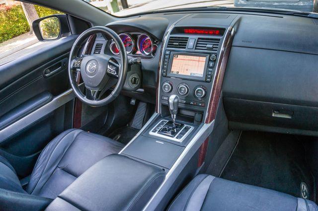 2008 Mazda CX-9 Grand Touring Reseda, CA 38