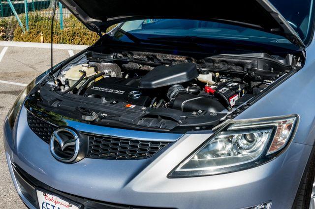 2008 Mazda CX-9 Grand Touring Reseda, CA 42