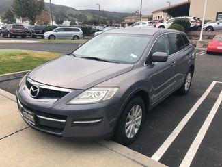 2008 Mazda CX-9 Sport   San Luis Obispo, CA   Auto Park Sales & Service in San Luis Obispo CA