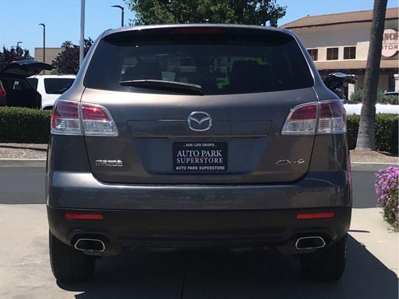 ... 2008 Mazda CX 9 Sport | San Luis Obispo, CA | Auto Park Sales ...